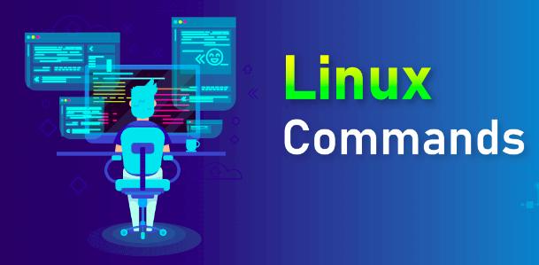 A-Z Linux Commands - Commands Directory With Description