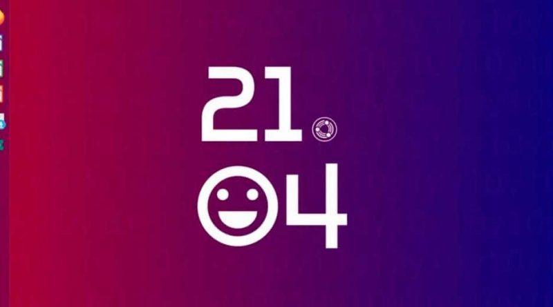 Upgrade Ubuntu to 21.04