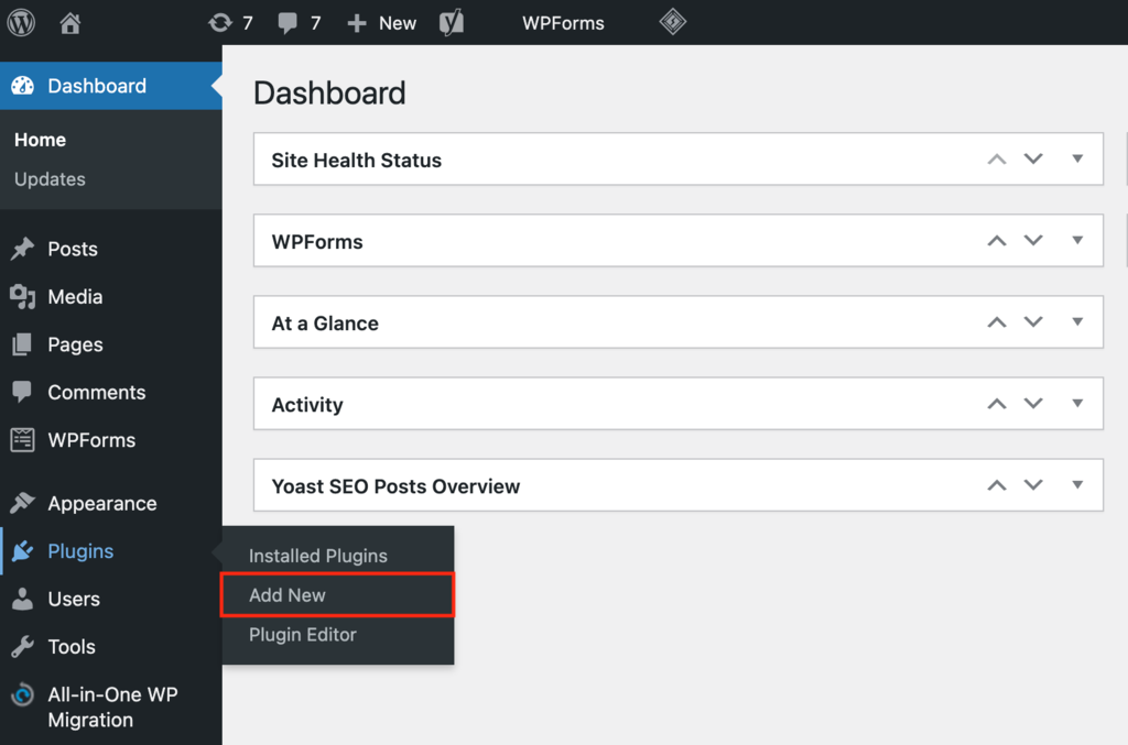Cloudflare wordpress plugin