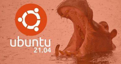Install Ubuntu 21.04-Dual Boot Windows