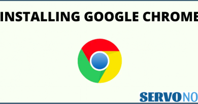 how to install google chrome on linux