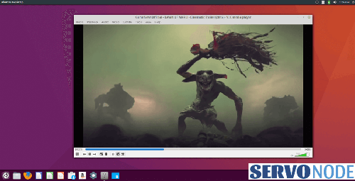 Install VLC Media Player On Fedora, CentOS, RHEL