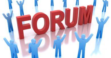 Forum plugin for wordpress