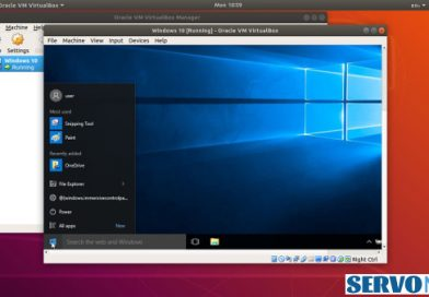 how to install virtualbox on Ubuntu
