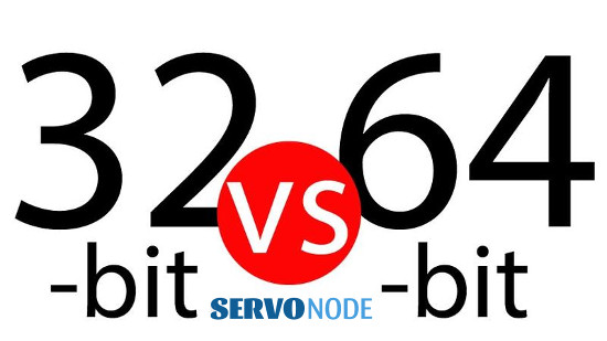 Check If Your System Has 32-bit or 64-bit on Linux or windows