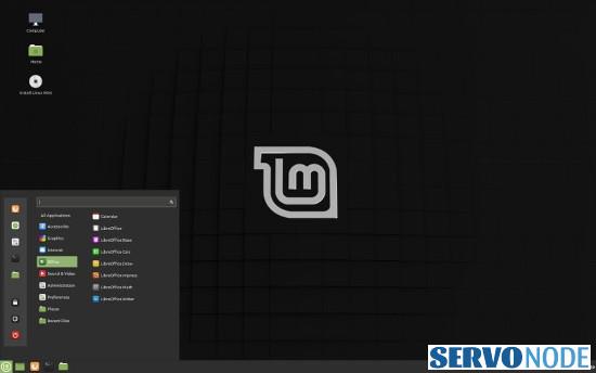Linux Mint (Debian Edition)