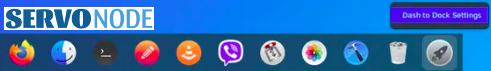 new icons set