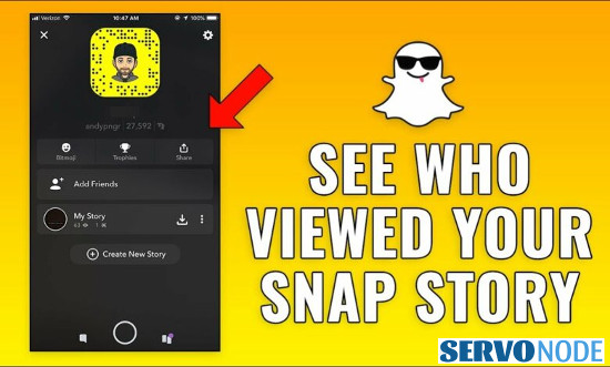 Best Snapchat Story Viewer Apps to view stories secretly